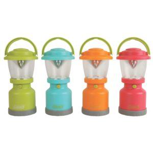 kids camping lanterns