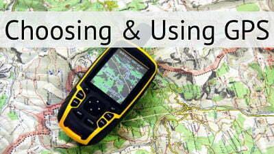 Choosing and Using GPS